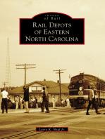 Rail Depots of Eastern North Carolina