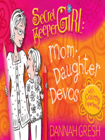 Secret Keeper Girl Mom-Daughter Devos