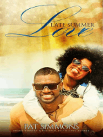 Late Summer Love