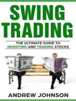 Swing Trading: The Definitive And Step by Step Guide To Swing Trading: Trade Like A Pro