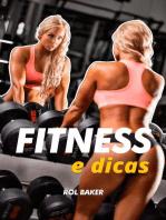 Fitness e Conselhos