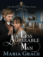 A Less Agreeable Man