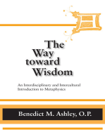 Way Toward Wisdom, The