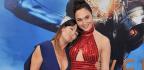 Patty Jenkins Isn't Surprised James Cameron Doesn't Get 'Wonder Woman'