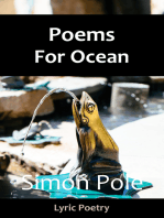 Poems For Ocean