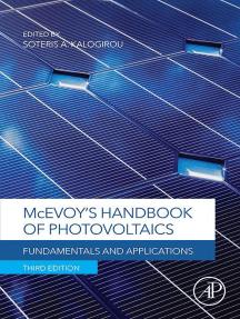 McEvoy's Handbook of Photovoltaics: Fundamentals and Applications
