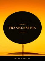 Frankenstein (ArcadianPress Edition)