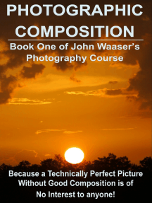 Photographic Composition: Because a Technically Perfect Photograph Without Good Composition Is Of No Interest To Anyone
