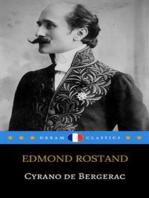 Cyrano de Bergerac (Dream Classics)