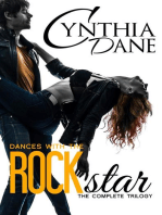 Dances With The Rockstar