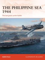 The Philippine Sea 1944
