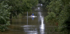 Houston Is Inundated by a Storm 'Beyond Anything Experienced Before'