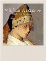 Mikhail Nesterov: Selected Paintings