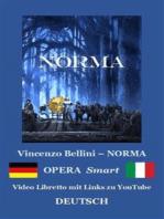 NORMA (Textbuch mit Kommentaren)