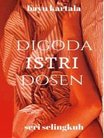Digoda Istri Dosen