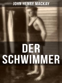 Der Schwimmer: Einer der ersten literarischen Sport Romane