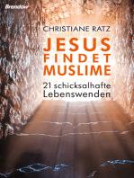 Jesus findet Muslime