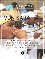 Von Saba nach Zion