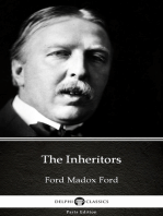 The Inheritors by Ford Madox Ford - Delphi Classics (Illustrated)