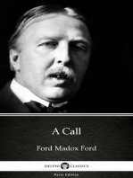 A Call by Ford Madox Ford - Delphi Classics (Illustrated)