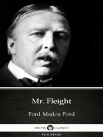 Mr. Fleight by Ford Madox Ford - Delphi Classics (Illustrated)