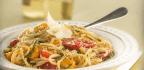 Wines' Bright Flavors Match Summery Spaghetti Recipe