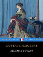 Madame Bovary (Dream Classics)