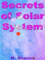 Secrets of Solar System