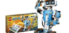 Lego's New Kit Teaches Young Kids About Code