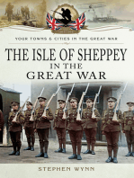 Isle of Sheppey in the Great War