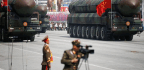 The North Korean Threat Beyond ICBMs