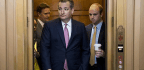Sen. Ted Cruz Defends His 'No' Vote on Disaster Relief Funds for Sandy