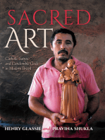 Sacred Art: Catholic Saints and Candomble Gods in Modern Brazil