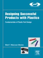 Designing Successful Products with Plastics: Fundamentals of Plastic Part Design