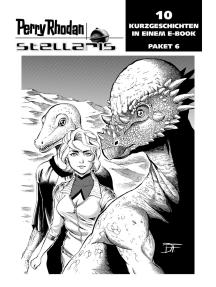 Stellaris Paket 6: Perry Rhodan Stellaris Geschichten 51-60