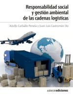 Responsabilidad social y gestión ambiental de las cadenas logísticas