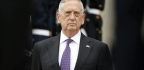 Mattis Puts Hold On Transgender Ban For Current Military Service Members