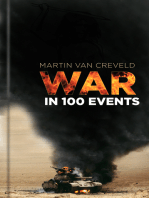 War in 100 Events