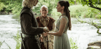 'Game of Thrones' Fan Theories for the Long Winter Ahead