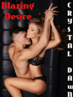 Blazing Desire