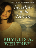 Feather on the Moon