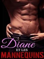 Diane et les Mannequins (Tome 3)