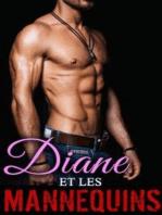 Diane et les Mannequins (Tome 1)