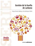 Gestión de la huella de carbono