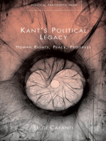 Kant's Political Legacy