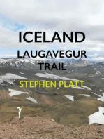 Iceland - Laugavegur Trail