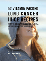 52 Vitamin Packed Lung Cancer Juice Recipes