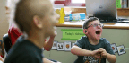 Born With Rare Brain Cancer, Huntley, Ill., Boy Beats Odds to Begin Kindergarten