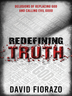 Redefining Truth
