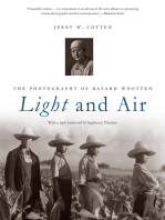 Light and Air: The Photography of Bayard Wootten